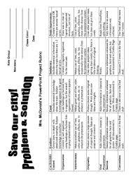 Fillable Online Sanmarcos Mrs Mcdonalds Powerpoint Project Rubric
