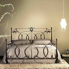 iron bedroom furniture. Laser Cutting And Tubular Iron Bed Diva By Cosatto Bedroom Furniture