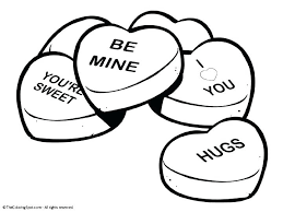 valentines coloring pages for kids hearts for valentines day coloring pages valentines day hearts alphabet at