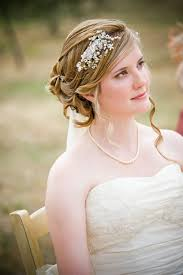 Hairstyle Brides wedding hairstyles for brides 2017 8003 by stevesalt.us