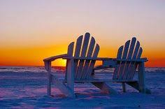 adirondack chairs on beach sunset. Brilliant Beach The Best Thing In Life Is A Beach Chair Watch An Amazing Sunset For Adirondack Chairs On Beach Sunset N