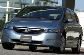 Honda Odyssey 2003 Specification Cars for sale - Global Auto ...