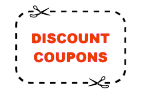 Image result for discount coupons