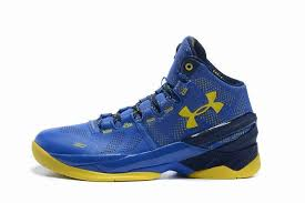 under armour shoes blue and yellow. blue/yellow basketball shoes cheap online clearance sale under armour men\\u0027s ua stephen curry two \\ blue and yellow r