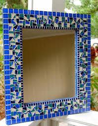 wall mirror decorative mirror bathroom