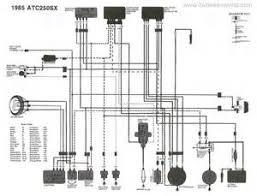 similiar 1985 honda 250 big red wiring diagram keywords 1985 honda 250 big red wiring diagram