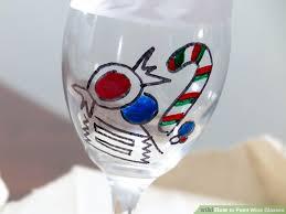 image titled paint wine glasses step 9