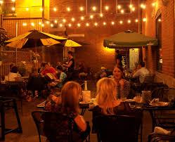 columbus cafe outdoor lighting. Award Winning Mediterranean Columbus Cafe Outdoor Lighting F