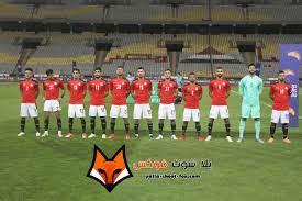 نتيجة مباراة مصر وليبيا في تصفيات كأس العالم 2022 اليوم الاحد 11-10-2021