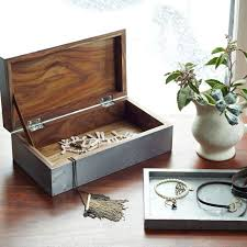 Шкатулки и коробки для хранения <b>украшений</b>: купить в интернет ...