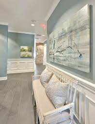 office color palettes. Wall Color Is Benajmin Moore Sea Pines. Heather Scott Office Palettes