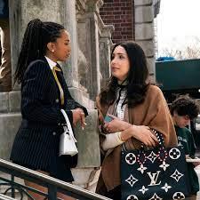 Gossip Girl Recap, Season 1 Episode 4 ...