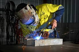 Sparks will fly for new Gympie welding business | Daily Mercury