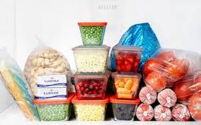 Imagini pentru alimente congelate