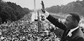 five things that make i have a dream one of the most famous photo martin luther king