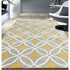 full size of gray and yellow area rug target grey canada contemporary trellis chain