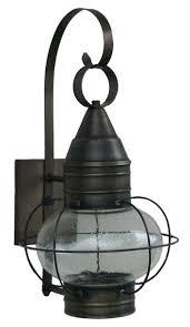 sandwich lantern elements
