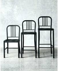 navy blue bar stools home all replica stool90