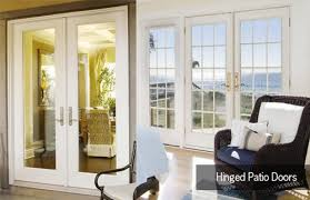 french doors and patio doors exovations