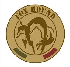 1440p Foxhound Logo - Vtwctr