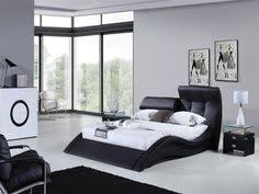 Ultra modern bedroom furniture Bed Modern Master Bedroom With Dimond Lighting Continuum Table Lamp With Drum Shade Mary Ann Modern Leather Bed Frame Iris Furniture Backtobasiclivingcom 56 Best Modern Bedroom Decor Images Leather Bed Frame Modern