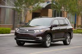 2007 - 2012 Toyota Highlander Review - Gallery - Top Speed