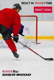 Sherwood Hockey Stick Curve Chart Sher Wood Hockey