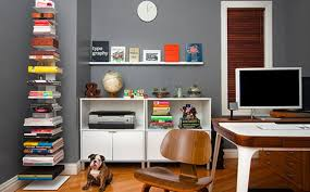 Home Office Decorating Ideas Pinterest Images About