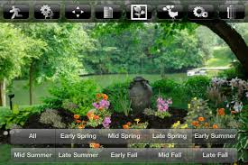 Small Picture Garden Design App Garden Design Ideas