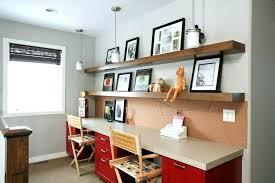 office desk with shelves. desks with shelves large size of floating office desk over max storage ikea . i