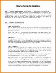 11 Resume Statement Of Purpose Activo Holidays