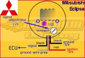 mitsubishi eclipse o2 sensor eliminator magnum ez cel fix oxygen o2 sensor mitsubishi eclipse