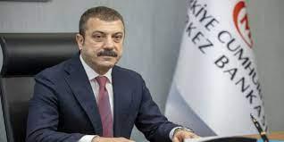 Şahap Kavcıoğlu'nun Türkiye'ye maliyeti 1.7 trilyon lira'