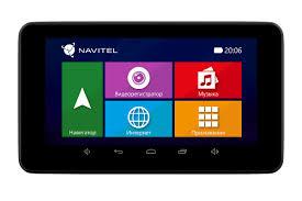 навигатора и <b>видеорегистратора NAVITEL RE900</b>