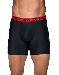 Under Armour Original Series 6 Boxerjock 2 Pack 1282508