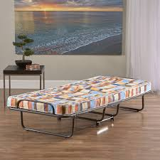 InnerSpace Folding Twin-size Roll-away Guest Bed - Free Shipping Today -  Overstock.com - 13822623