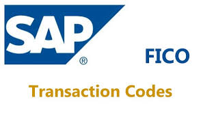 T Code To Display Chart Of Accounts In Sap Sap Fico Tcodes Only End User Tcodes