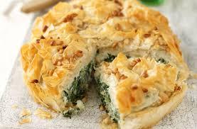 spinach feta and filo pie easy as pie pub orig ww 24 05 2016