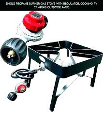 impressive propane stove top gas outdoor char broil