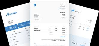 Online Invoicing Billing Software Zap Invoice Zaperp