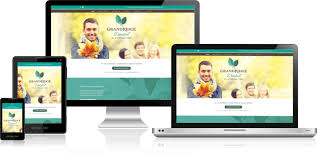 dental web marketing dental and medical website design solution21