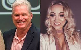 Is she single?' - Dean Jones comes across an absurd question regarding his  daughter