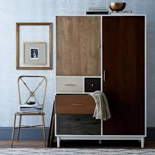 astonishing patchwork armoire multi west elm patchwork dresser arachnova west elm patchwork armoire