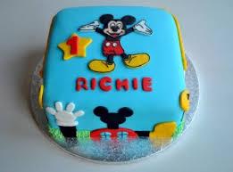 Childrens Birthday Cakes Kildare Treats