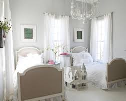 chandelier bedroom decor classic bedroom decor with elegant twin bed frame and sweet crystal chandelier plans