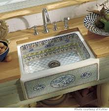 Everything About The Kitchen Sink Sfgate