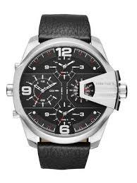 diesel watches for men official online store diesel usa dz7376 black