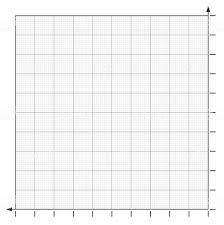 Best 15 Graph Paper Coordinate Grid Squared Vector Pictures