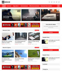 Blogger Templates 2020 Video Blogger Templates 2019 Free Download
