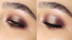 eye makeup tutorials for hooded eyes photo 1